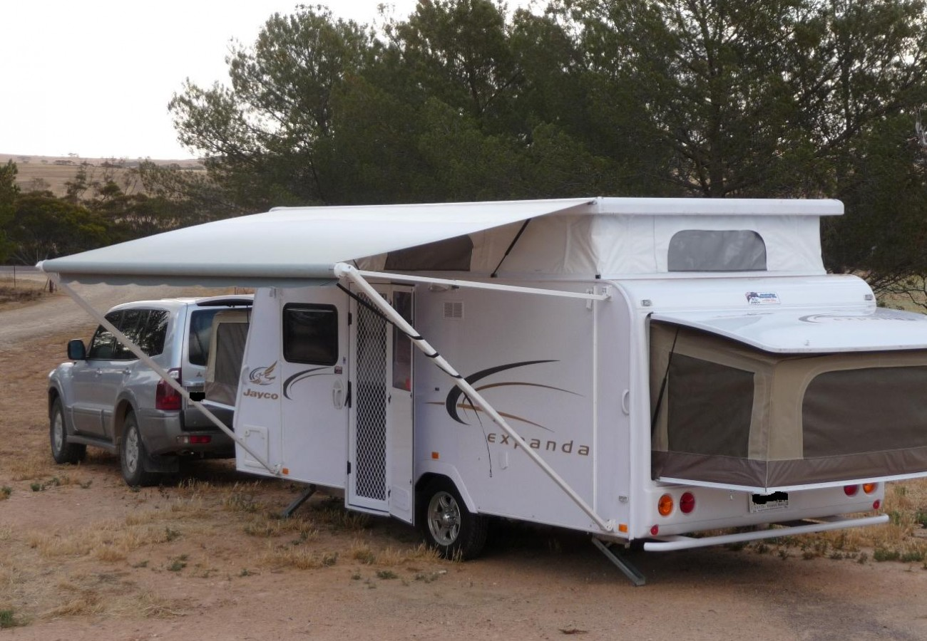 HER Auto Electrical Camping